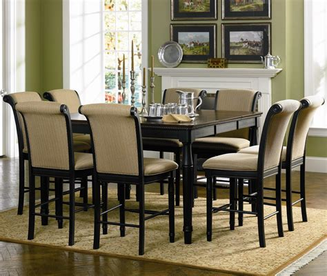 High Kitchen Table Sets by High Top Kitchen Table Sets Homesfeed