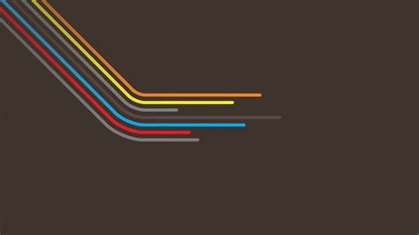 color line wallfocus vector color lines hd wallpaper search