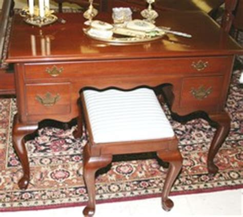 Antique Dresser Rescue And History Rushville Indiana The Vintage Storehouse Company Furniture Suite Bedroom Style Cherry Park Furniture Co 6 Pieces