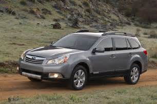 Subaru Outback History Subaru Outback History Of Model Photo Gallery And List