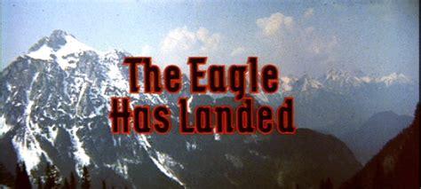 The Eagle Has Landed by The Eagle Has Landed