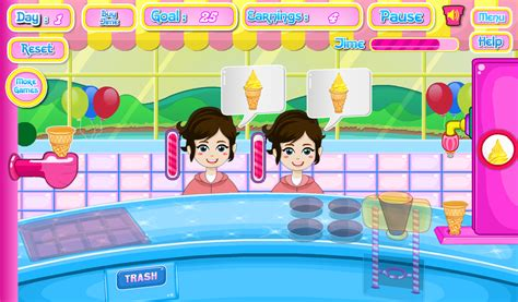 game membuat ice cream android cooking ice cream cone cupcake android apps on google play