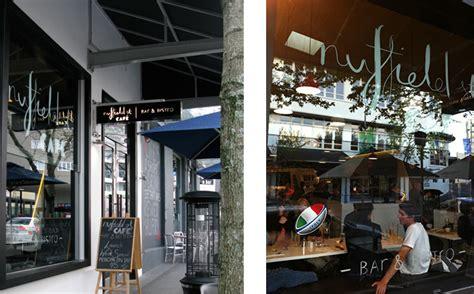 cafe interior design auckland cafe logo design interior graphics duffy design
