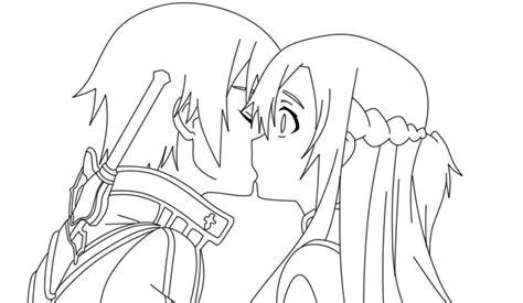 imagenes para dibujar de kirito sword art online kirito drawing at getdrawings com free