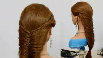 hairstyles jora tutorial side jora hairstyle on dailymotion free download