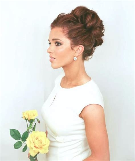formal hairstyles high bun gorgeous prom updos for dancing the night away more com