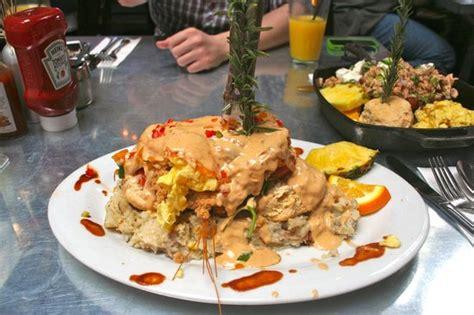 hash house a go go sahara man vs food picture of hash house a go go las vegas tripadvisor