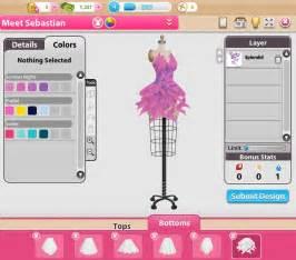 Fashion Games pics photos fashion games