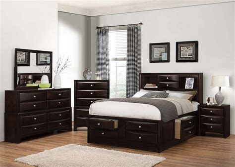 best rated bedroom furniture mac s furniture brooklyn queen 6 pc bedroom suite