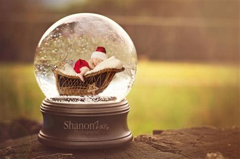snow globe templates for photoshop using the sleeping willow s snow globe template and