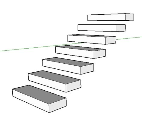 como criar layout no sketchup fazer escada no sketchup aprenda de forma r 225 pida e f 225 cil