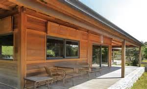 maisons en kit en bois de mobiteck la