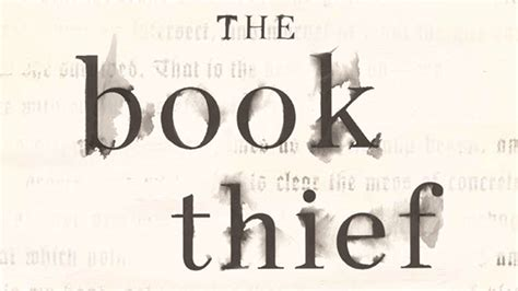 the thief other stories books the book thief 10 years later markus zusak reflects on