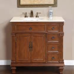 bathroom design 36 quot silkroad esther single sink cabinet
