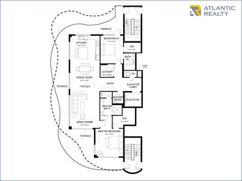 bayshore park floor plan the wave on bayshore new miami florida beach homes