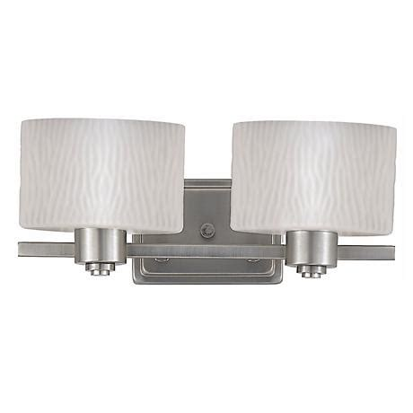 Bathroom Fixture Collections Pacifica Collection 16 Quot Wide Two Light Bathroom Fixture 79205 Ls Plus