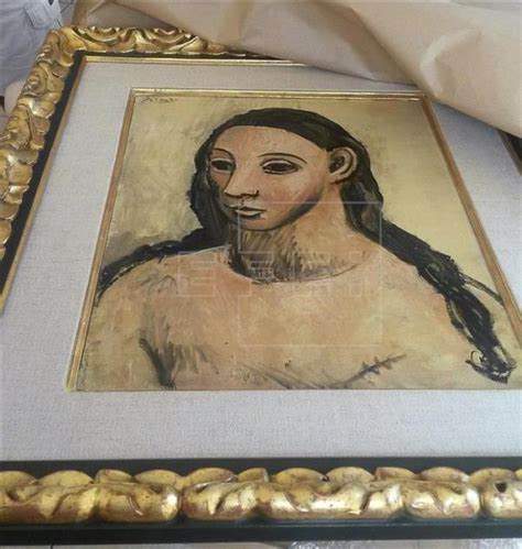 picasso paintings how much are they worth seizes picasso painting worth 27 mn