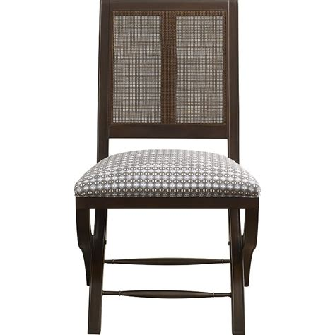 hickory chair bedroom furniture hickory chair 3411 02 david phoenix wentworth side chair