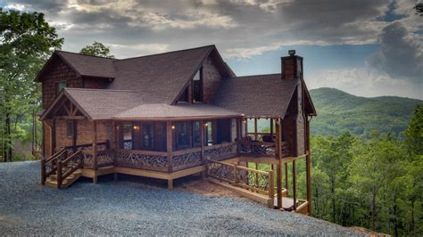 Blue Ridge Luxury Cabin Rentals by Blue Ridge Cabin Rentals