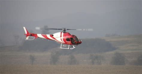 helicopter pilot average salary ehow uk
