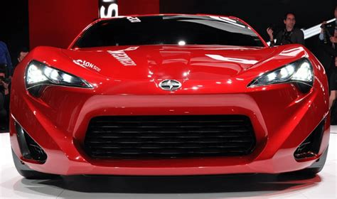 2020 Scion Fr S by 2020 Scion Fr S Car Review Car Review