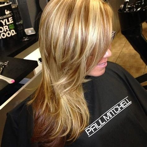 best hair color for caramel skin tone blonde hair with caramel lowlights might only best for