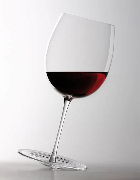 cafe design wine glass intoxicating design set of 7 personality filled wine glasses