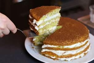 recette du g 226 teau quot tiramisu cake quot pour la f 234 te des m 232 res