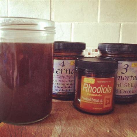 Tonic Detox Tea by 1000 Images About Detox Tonics On Bright Skin