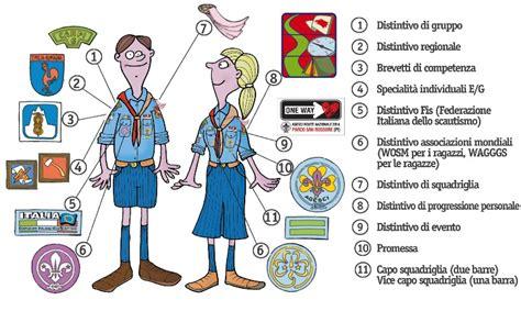 regolamento interno cooperativa produzione e lavoro l uniforme scout agesci 171 gruppo scout agesci folignano 1