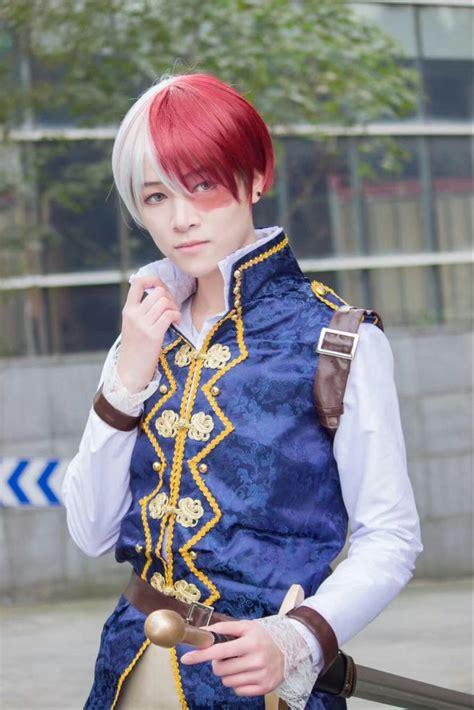 boku  hero akademia shouto todoroki prince  hero