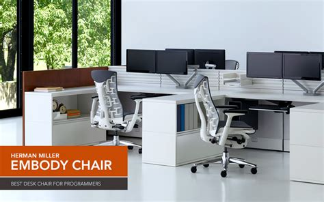 best desk chairs for programmers office designs