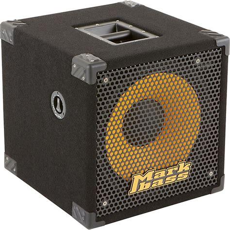 8 ohm bass speaker cabinet markbass new york 151 bass speaker cabinet black 8 ohms