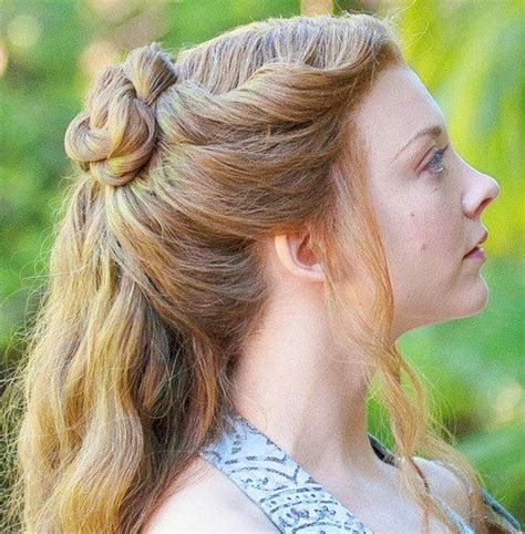 top hairstyles games 37 best images about game of thrones hair on pinterest