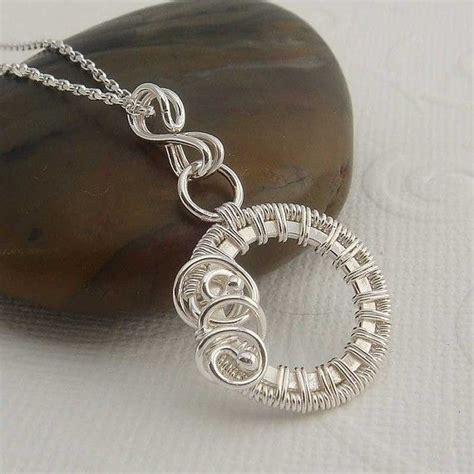 cool wrapped 1686 best cool wire wrapped jewelry images on pinterest