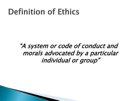 ppt ethics in radiography powerpoint
