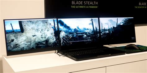 Monitor Pc Untuk Gaming what s razer project valerie at ces 2017 reviewed