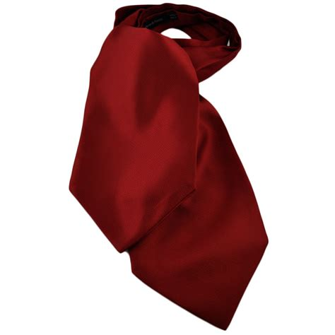 plain ribbed self tie casual day cravat from ties