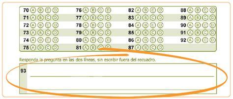 preguntas abiertas icfes ejemplos tipos de pregunta de la prueba saber 11