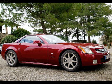 Pictures Of Cadillac Xlr Cadillac Xlr Photos 4 On Better Parts Ltd