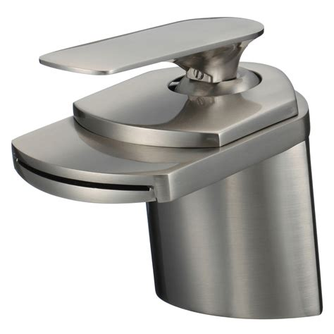 Bathroom Sink Faucet by 6 Quot Modern Bathroom Sink Faucet Single Handle