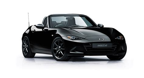black mazda mx5 mazda mx 5 colour guide and prices carwow