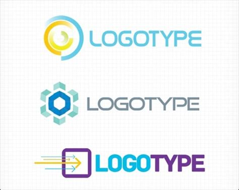 free logo design templates psd quotes