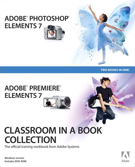 adobe photoshop elements 2018 classroom in a book books pearson education adobe photoshop elements 7 and adobe