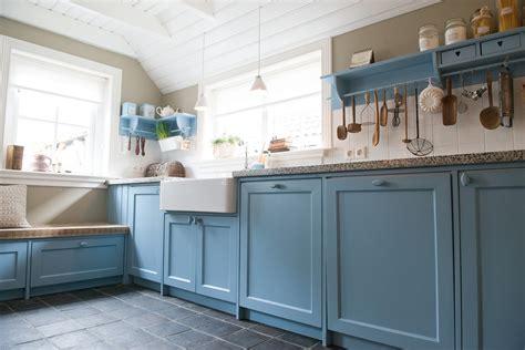 goedkope nostalgische keukens landelijke blauwe keuken wj oude bouwmaterialen