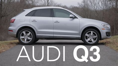 audi  quick drive consumer reports youtube
