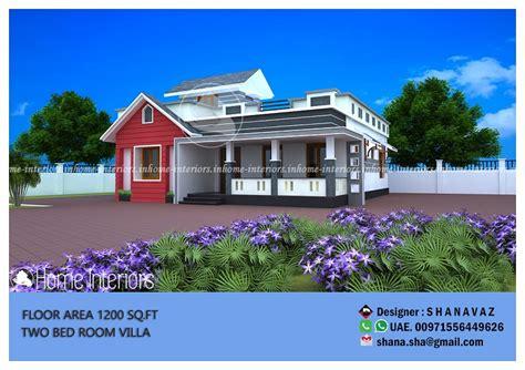 1200 sq ft single floor home design download floor plan 1200 square feet single floor contemporary home design
