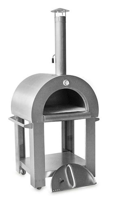 stainless steel pizza oven catalog spree pin to win all stainless steel pizza ovens and stainless steel on