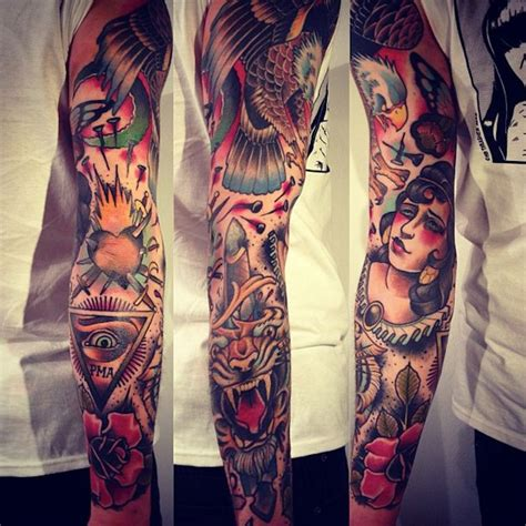 new school jungle tattoo best 25 tiger tattoo sleeve ideas on pinterest tiger