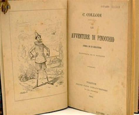 carlo a novel books la storia di un burattino at the library the